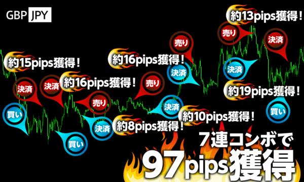 秒速スキャルFX・7連続コンボ97pips.PNG